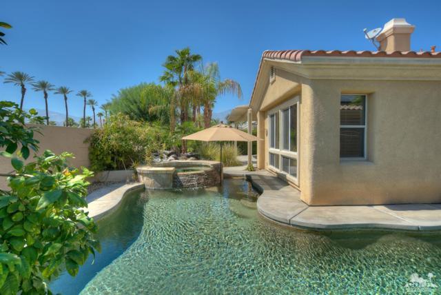 9 Vista Mirage, Rancho Mirage, CA 92270 (MLS #217024850) :: Hacienda Group Inc