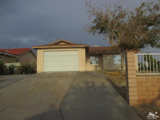 16566 Avenida Mirola, Desert Hot Springs, CA 92240 (MLS #217024870) :: Hacienda Group Inc