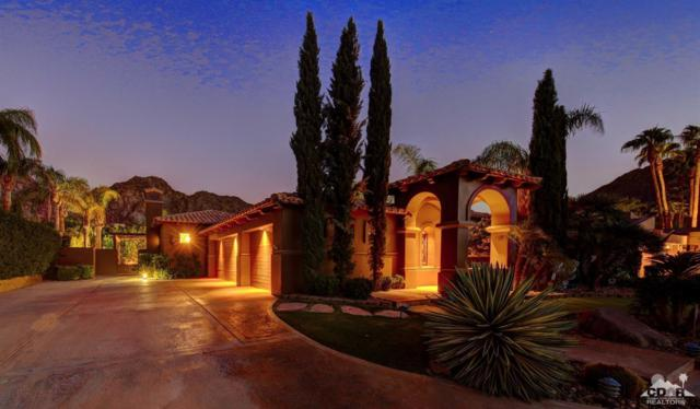 46340 Monte Sereno Drive, Indian Wells, CA 92210 (MLS #217024890) :: Brad Schmett Real Estate Group