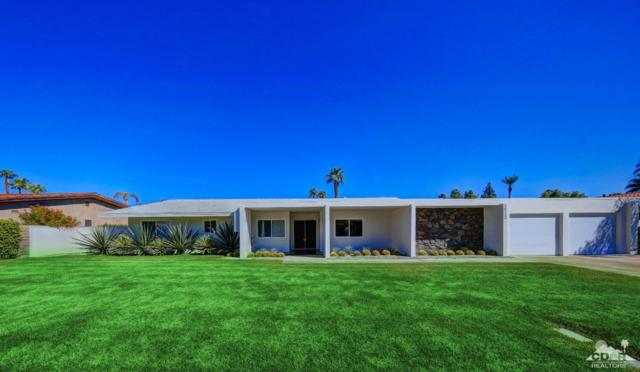 76120 Via Mariposa, Indian Wells, CA 92210 (MLS #217024936) :: Brad Schmett Real Estate Group
