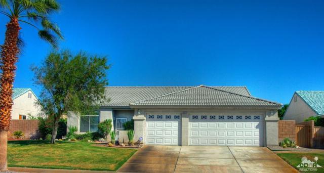 68632 La Madera Road, Cathedral City, CA 92234 (MLS #217024978) :: Brad Schmett Real Estate Group