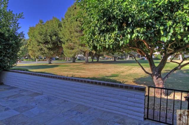28 Palomas Drive, Rancho Mirage, CA 92270 (MLS #217024994) :: The John Jay Group - Bennion Deville Homes