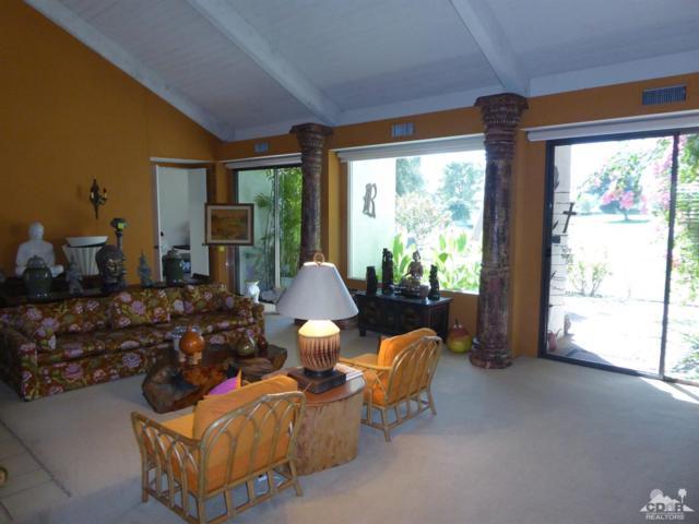 110 Mission Hills Drive, Rancho Mirage, CA 92270 (MLS #217025022) :: Hacienda Group Inc