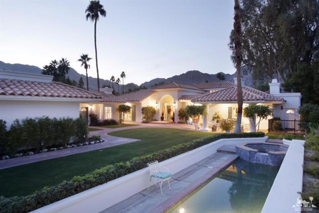 78068 San Timoteo Street, La Quinta, CA 92253 (MLS #217025044) :: Hacienda Group Inc