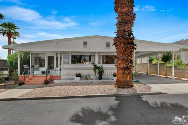 70260 Highway 111 #132, Rancho Mirage, CA 92270 (MLS #217025096) :: Hacienda Group Inc