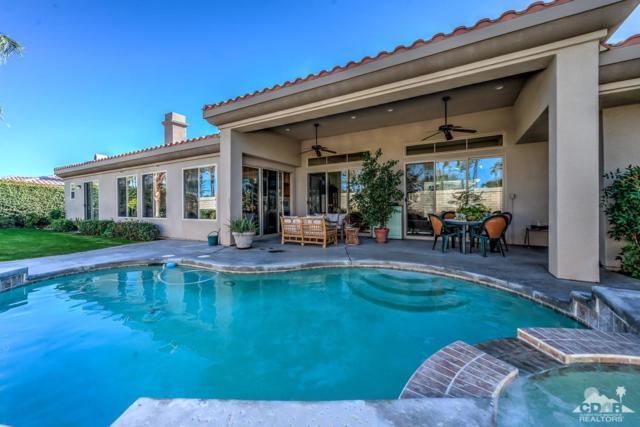 75850 Via Allegre, Indian Wells, CA 92210 (MLS #217025216) :: Hacienda Group Inc