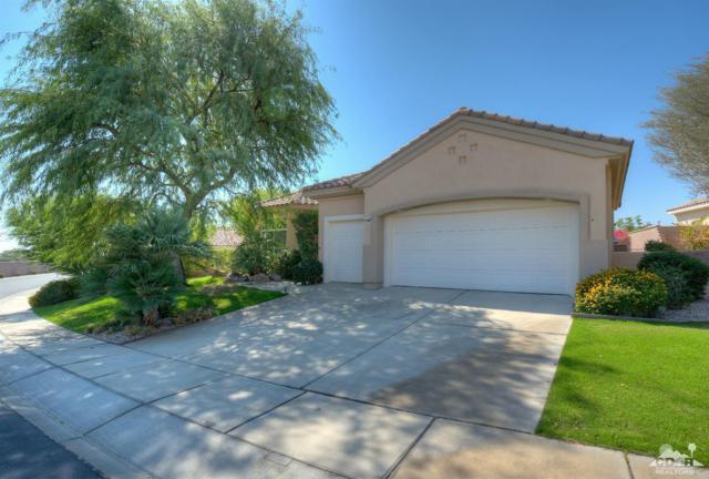 78981 Falsetto Drive, Palm Desert, CA 92211 (MLS #217025230) :: The Jelmberg Team