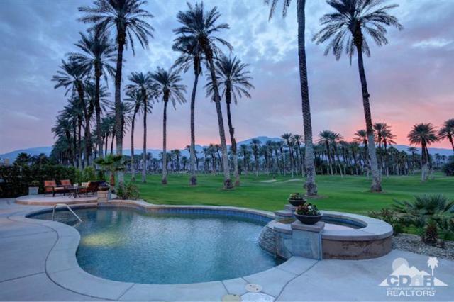 56585 Village Drive, La Quinta, CA 92253 (MLS #217025232) :: The John Jay Group - Bennion Deville Homes