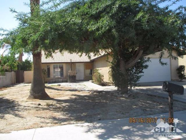68285 Corta Road, Cathedral City, CA 92234 (MLS #217025252) :: Hacienda Group Inc