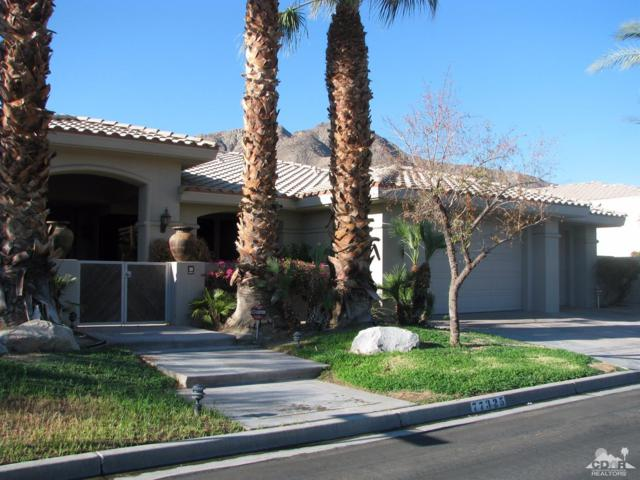 77325 Coyote Creek, Indian Wells, CA 92210 (MLS #217025264) :: Brad Schmett Real Estate Group