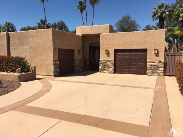 45455 Club Drive, Indian Wells, CA 92210 (MLS #217025266) :: Brad Schmett Real Estate Group