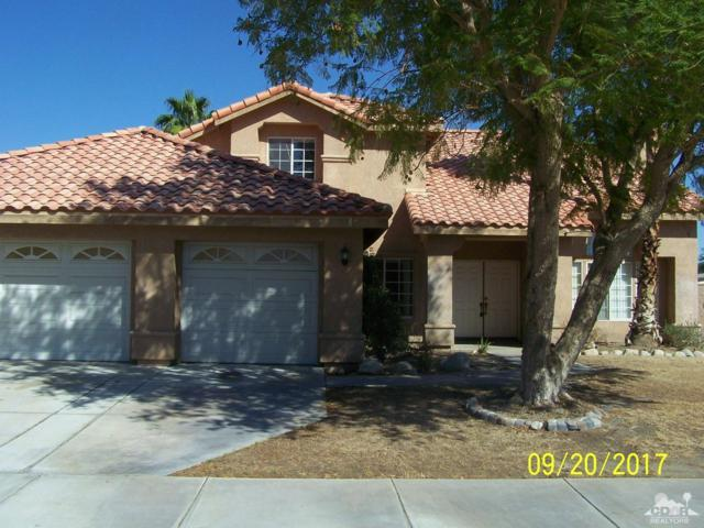 43678 Salerno Court, La Quinta, CA 92253 (MLS #217025282) :: Hacienda Group Inc
