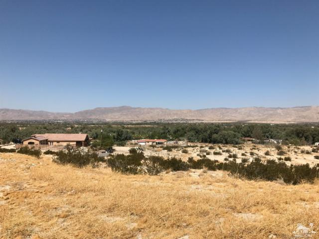 0 Corvado Dr., Desert Hot Springs, CA 92241 (MLS #217025294) :: Hacienda Group Inc