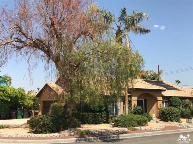 52990 Avenida Alvarado, La Quinta, CA 92253 (MLS #217025300) :: Brad Schmett Real Estate Group