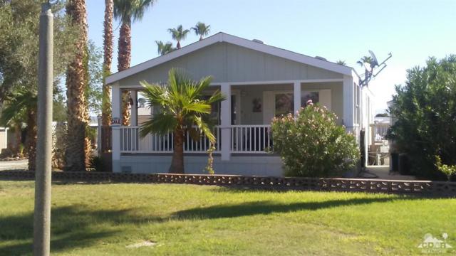 26250 Parkview Drive #128, Desert Center, CA 92239 (MLS #217025340) :: The John Jay Group - Bennion Deville Homes