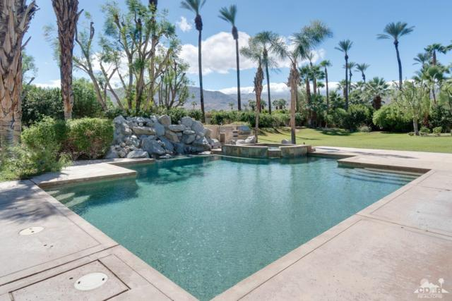 5 Strauss Terrace, Rancho Mirage, CA 92270 (MLS #217025524) :: The John Jay Group - Bennion Deville Homes