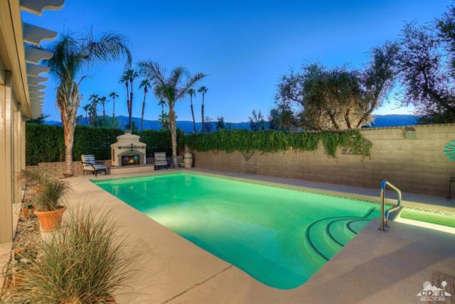 77 Colgate Drive, Rancho Mirage, CA 92270 (MLS #217025744) :: Brad Schmett Real Estate Group