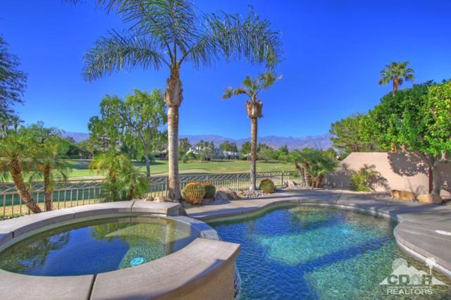 38 Birkdale Circle, Rancho Mirage, CA 92270 (MLS #217025766) :: Brad Schmett Real Estate Group