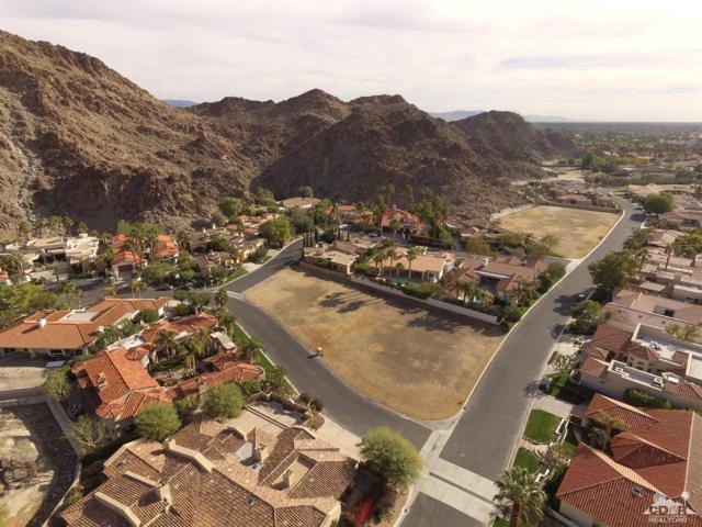 48770 Via Sierra (Lot 1), La Quinta, CA 92253 (MLS #217025792) :: The John Jay Group - Bennion Deville Homes