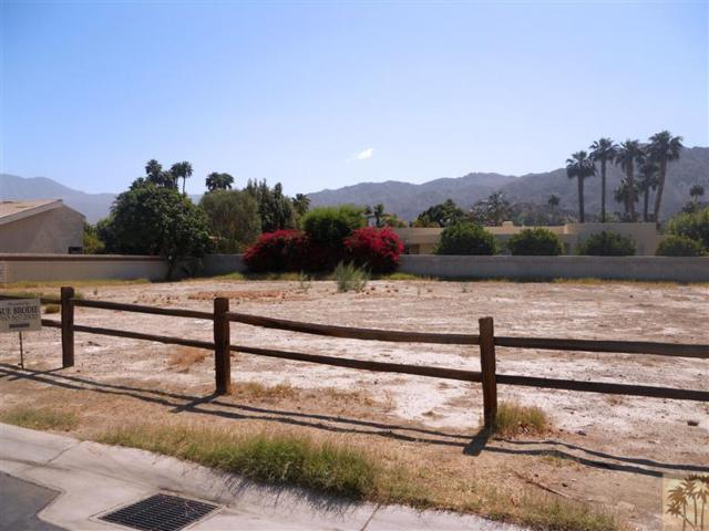 0 San Lucas, Lot 63, La Quinta, CA 92253 (MLS #217025980) :: Brad Schmett Real Estate Group