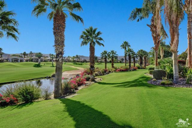 963 Mesa Grande Drive, Palm Desert, CA 92211 (MLS #217026040) :: The Jelmberg Team
