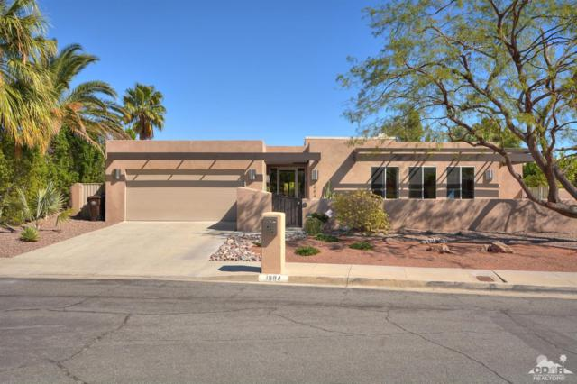 1994 N Hidalgo Way, Palm Springs, CA 92262 (MLS #217026088) :: Team Michael Keller Williams Realty