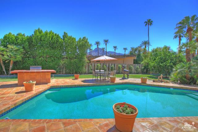 75375 Painted Desert Drive, Indian Wells, CA 92210 (MLS #217026090) :: The Jelmberg Team