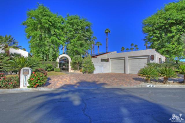45565 Pawnee Road, Indian Wells, CA 92210 (MLS #217026378) :: The Jelmberg Team