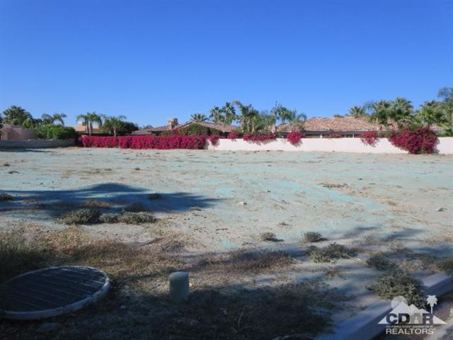 77300 Coyote Creek, Indian Wells, CA 92210 (MLS #217026384) :: The Jelmberg Team