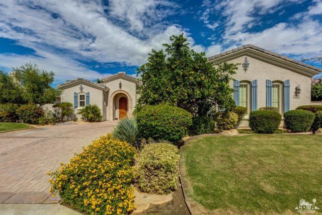 76326 Via Montelena, Indian Wells, CA 92210 (MLS #217026522) :: Deirdre Coit and Associates