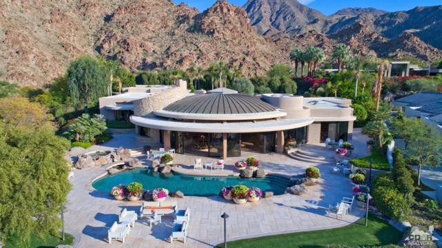 47301 Las Cascadas Court, Indian Wells, CA 92210 (MLS #217026604) :: Brad Schmett Real Estate Group