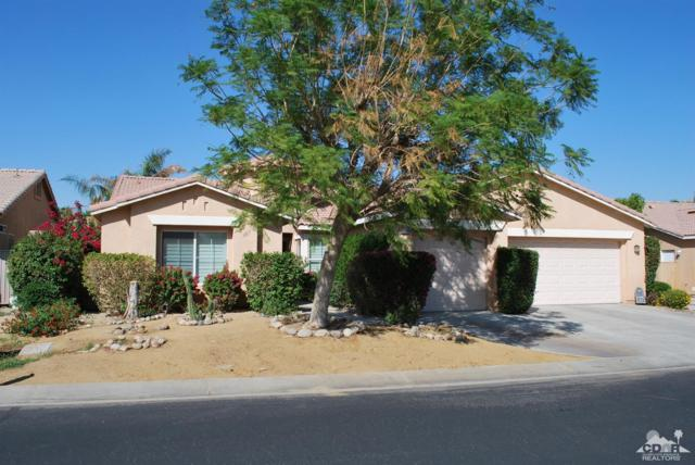81396 Avenida Alamitos, Indio, CA 92201 (MLS #217026606) :: The Jelmberg Team
