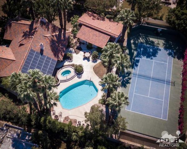 40563 Desert Creek Lane, Rancho Mirage, CA 92270 (MLS #217026618) :: Brad Schmett Real Estate Group