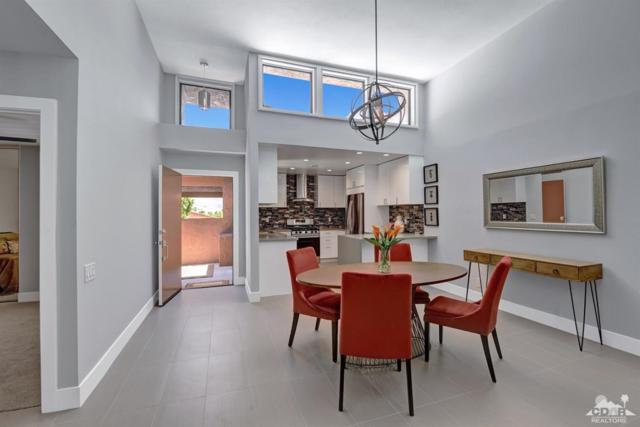 72617 Rolling Knolls Drive, Palm Desert, CA 92260 (MLS #217026666) :: The John Jay Group - Bennion Deville Homes