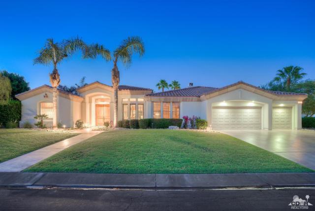88 Avenida Lirio Blanco, Rancho Mirage, CA 92270 (MLS #217026670) :: Brad Schmett Real Estate Group