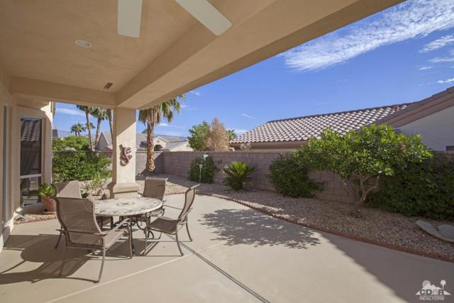 37550 Pineknoll Avenue, Palm Desert, CA 92211 (MLS #217026798) :: The Jelmberg Team