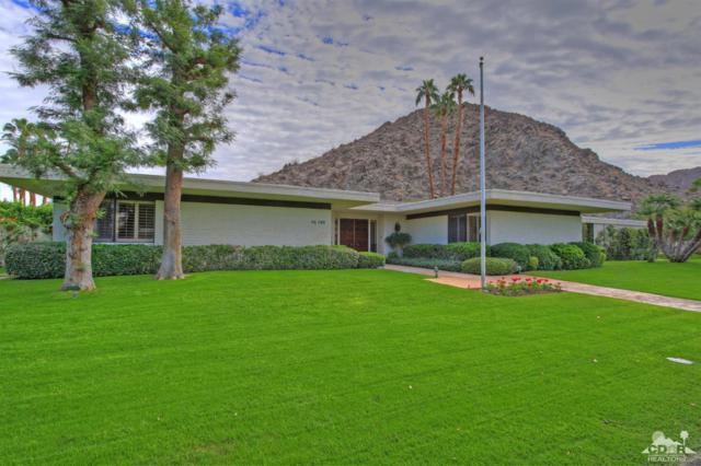 46780 E Eldorado Drive, Indian Wells, CA 92210 (MLS #217026804) :: The John Jay Group - Bennion Deville Homes