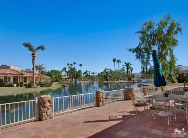 34 Lake Shore Drive, Rancho Mirage, CA 92270 (MLS #217027070) :: The John Jay Group - Bennion Deville Homes