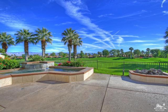670 Snow Creek Canyon, Palm Desert, CA 92211 (MLS #217027230) :: The Jelmberg Team