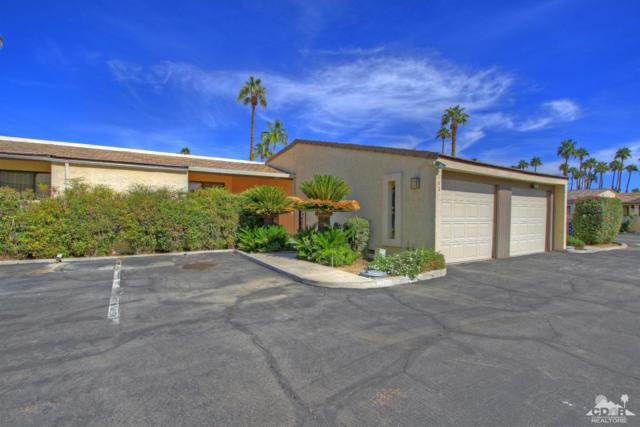 2163 S Via Mazatlan, Palm Springs, CA 92264 (MLS #217027240) :: Brad Schmett Real Estate Group