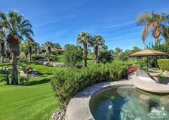 751 Indian Ridge Drive, Palm Desert, CA 92211 (MLS #217027256) :: The Jelmberg Team