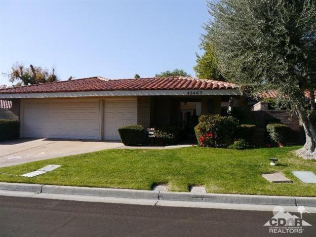 45463 Delgado Drive, Indian Wells, CA 92210 (MLS #217027272) :: Deirdre Coit and Associates