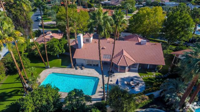 4 Clancy Lane S, Rancho Mirage, CA 92270 (MLS #217027274) :: Brad Schmett Real Estate Group