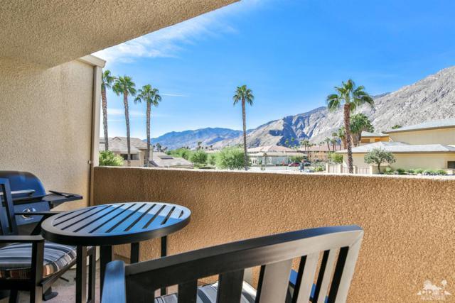 222 N Calle El Segundo #516, Palm Springs, CA 92262 (MLS #217027426) :: Brad Schmett Real Estate Group