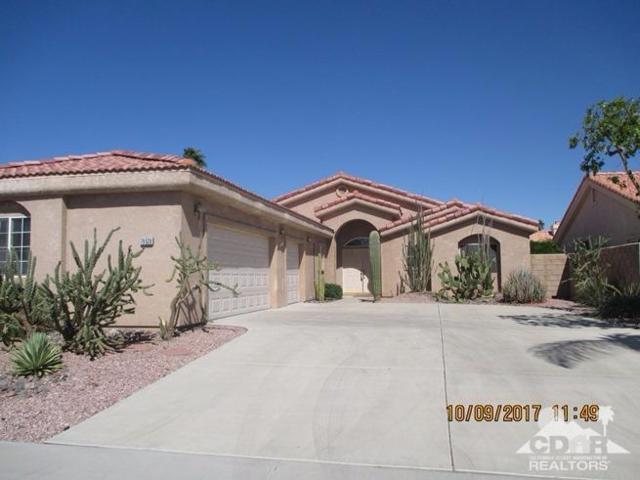 79528 Morning Glory Court, La Quinta, CA 92253 (MLS #217027440) :: The Jelmberg Team