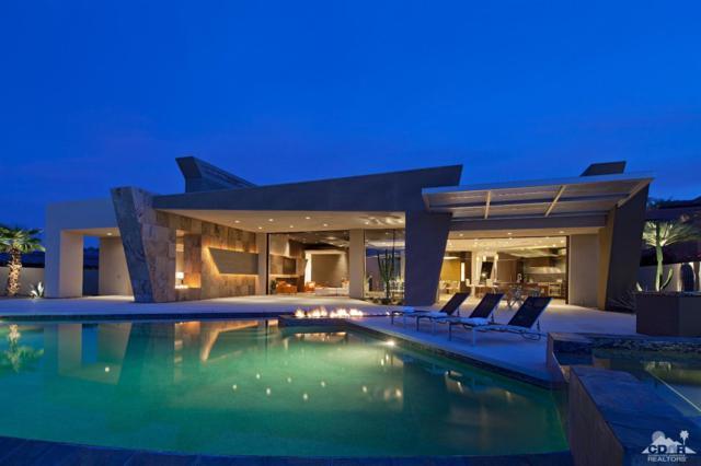 25 Sierra Vista Drive, Rancho Mirage, CA 92270 (MLS #217027566) :: Brad Schmett Real Estate Group