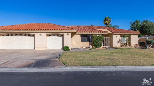 43720 Skyward Way, La Quinta, CA 92253 (MLS #217027654) :: Brad Schmett Real Estate Group