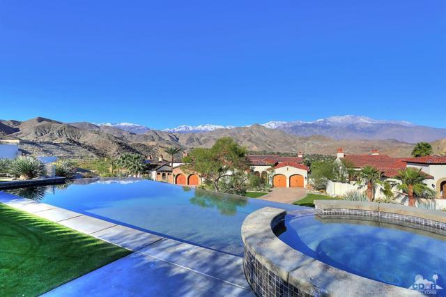 11 Santa Rosa Mountain Lane, Rancho Mirage, CA 92270 (MLS #217027704) :: Team Michael Keller Williams Realty