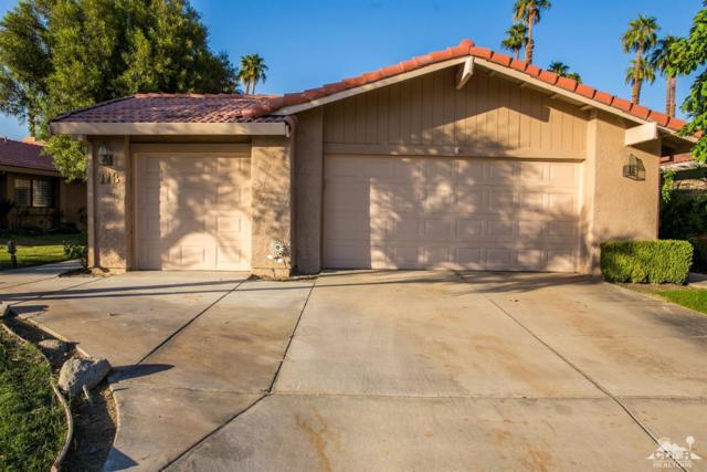 118 Camino Arroyo S, Palm Desert, CA 92260 (MLS #217027780) :: Team Michael Keller Williams Realty