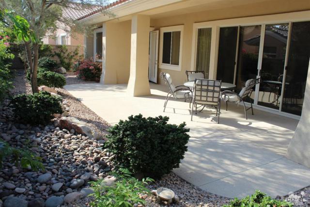 78215 Griffin Road, Palm Desert, CA 92211 (MLS #217027908) :: The Jelmberg Team